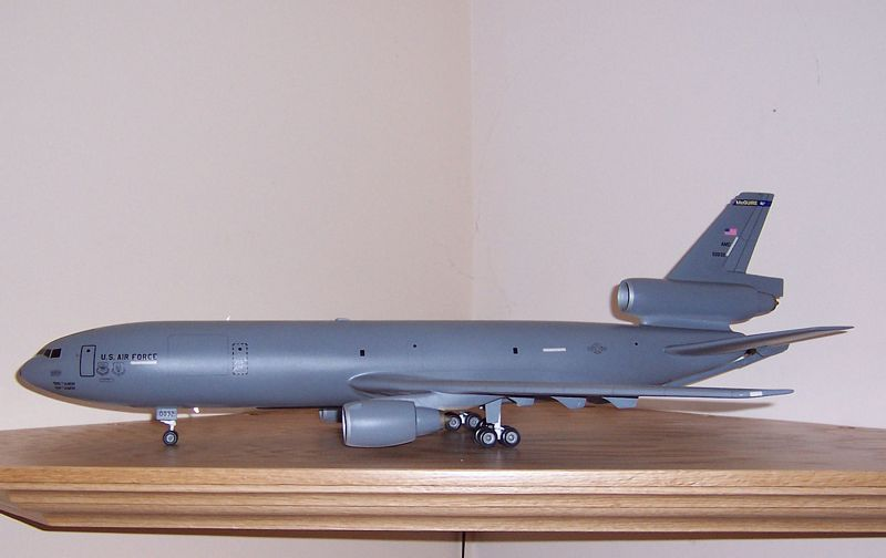 What Is A Glider Kit >> KC-10 EXTENDER